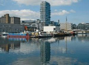 6 Dublin 1 silicon docks